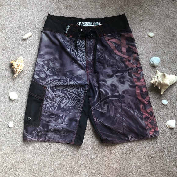 Mission Bay Other - Mission Bay Swim Trunks